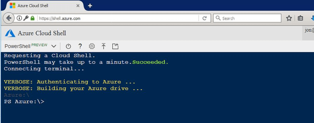 Kubernetes in Azure eases container deployment duties