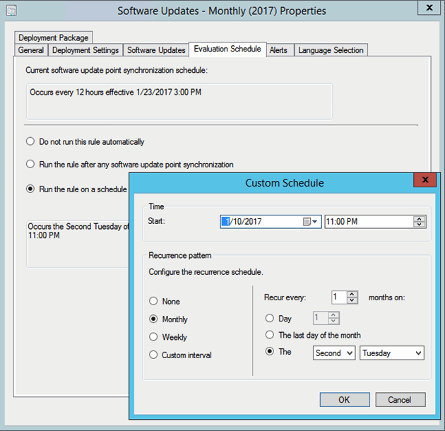 How to take advantage of SCCM and Intune co-management