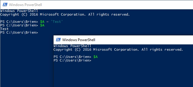 PowerShell workflows can overcome limits of scripts