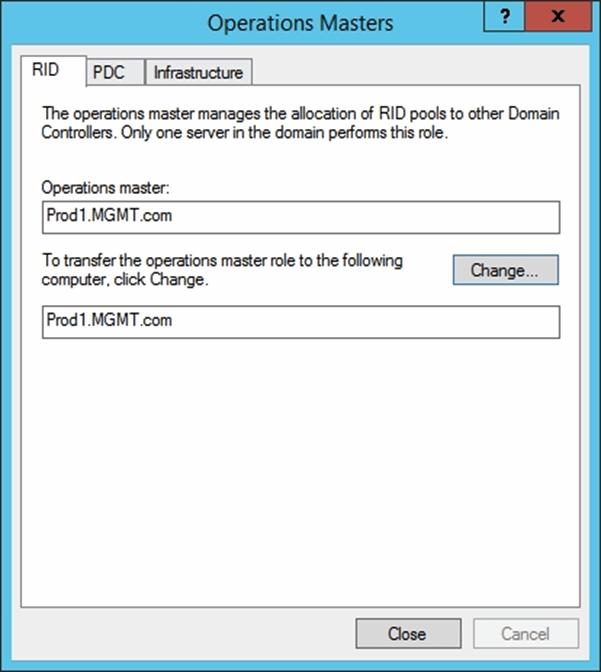 Debug an Active Directory domain join failure on Windows Server