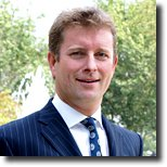 Graeme Watt, European president at Avnet TS