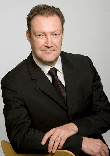 Garry Sidaway