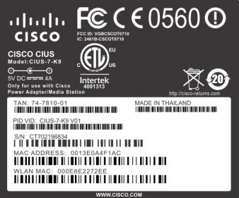Cisco Cius tablet set for spring launch