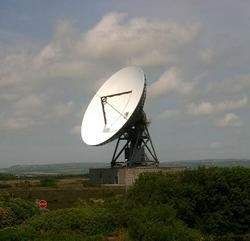 Goonhilly, Chris McHugh, Rex Features.JPG