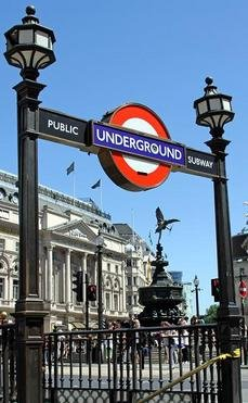 London Underground - Paul Brown - Rex Features.JPG