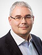 Adrian Keward