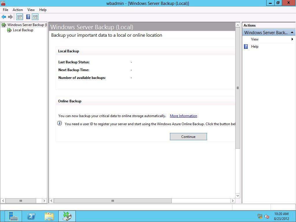 windows server advantages and disadvantages