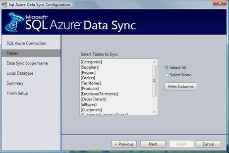 SSMS enhacements for SQL Azure