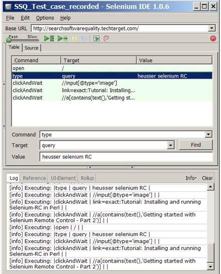 Tutorial: Introducing Selenium IDE, an open source