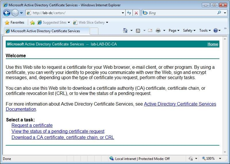Identify Exchange Server 2010 Activesync Certificate Errors