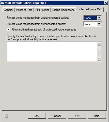 how to see voice mail without setting a voicmail