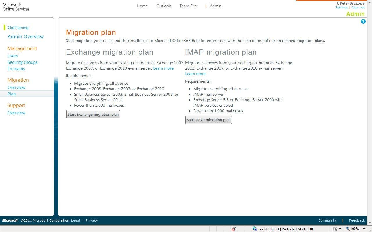There is an Office 365 migration plan for all versions of Exchange.