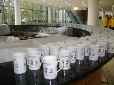 Quantum mugs