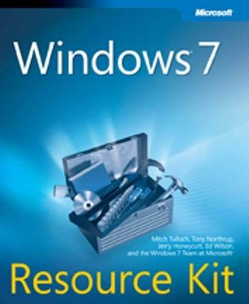 Windows 7 Resource Kit