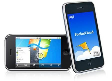 Wyse PocketCloud