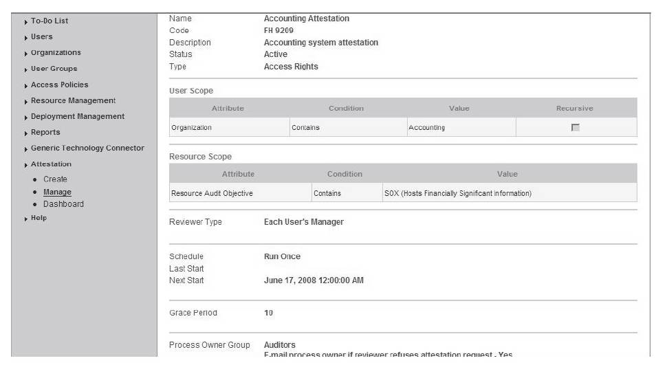 Using Oracle Identity Manager (OIM) connectors and integration