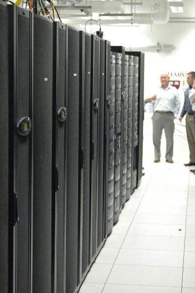 Harvard Data Center