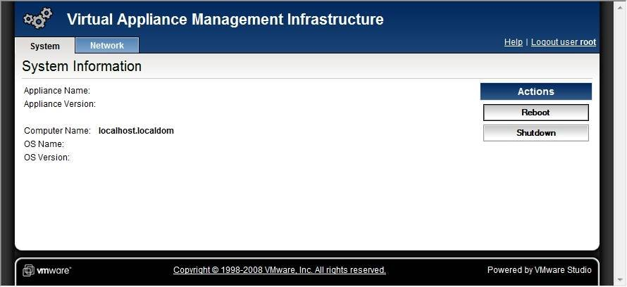 Installing vCMA and VMware iPad app for remote vSphere management