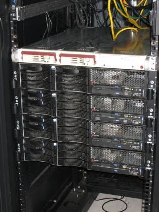 Buying new servers may be the easiest, and most natural way, of gaining efficiency in the data center.