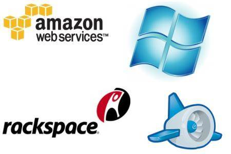 Top 10 cloud computing providers