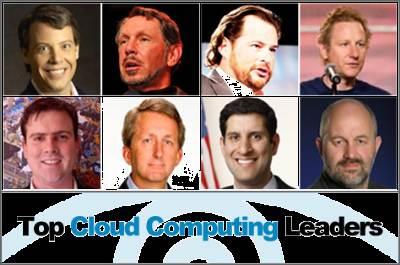 2010 cloud computing leaders