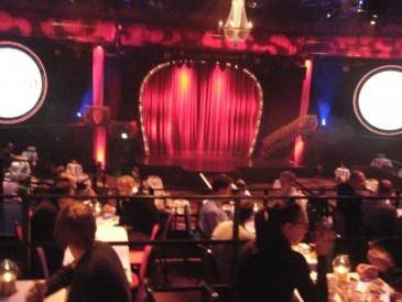 CA's circus