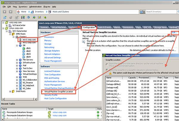 Demystifying VMware Site Recovery Manager and its role in DR