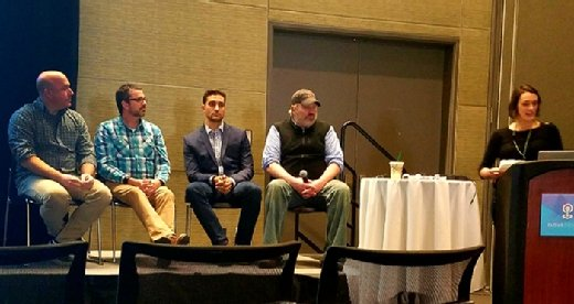 Cloud Foundry Summit panelists discuss persistent data services