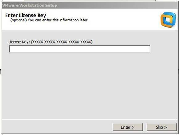 VMware Workstation License Key.