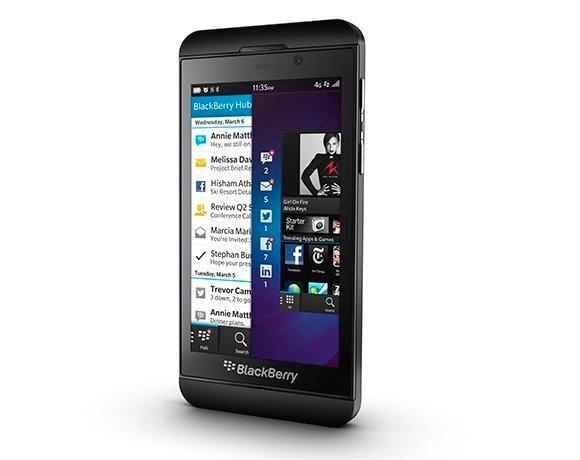 BlackBerry Q10 rencontres apps