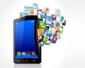 apps coming out of smartphone