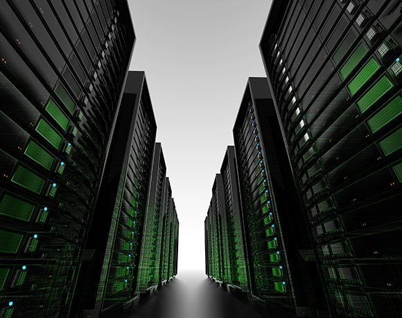CPU et Datacenter