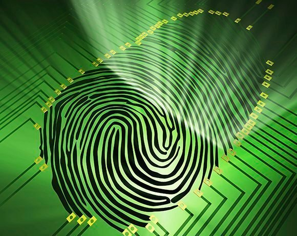 Most people keen to share biometric data for smoother travel