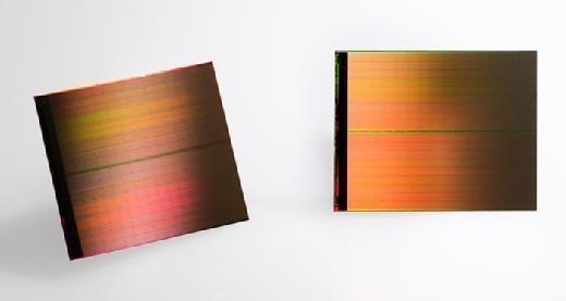3D XPoint non-volatile technology
