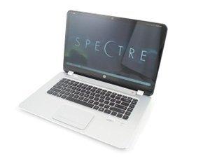 HP Spectre XT TouchSmart 15t Review