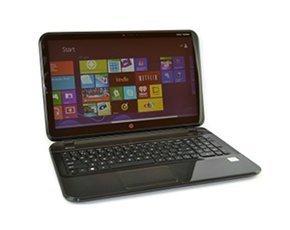 HP Pavilion Sleekbook 15z-b000