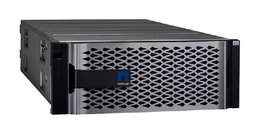 NetApp AFF A800 array
