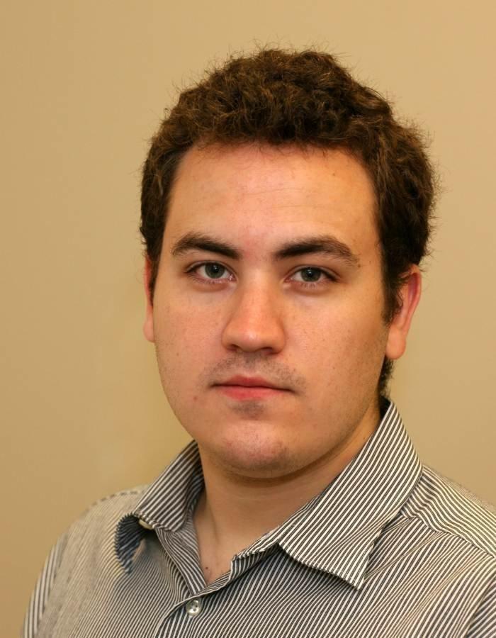 Adam Riglian