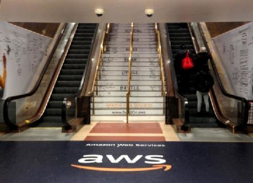 AWS ads in Boston