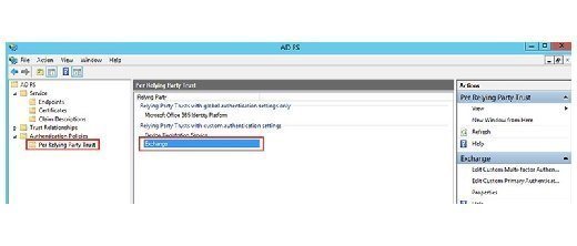 Configure Azure MFA to access Office 365 from anywhere