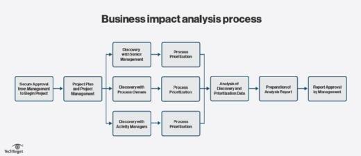 BIA standard process