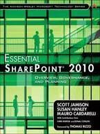 Essential SharePoint2010