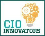 cio, innovator, searchcio. logo