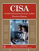 CISA cover