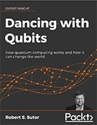 Dancing with Qubits Cover