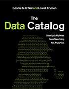 Data Catalog book cover