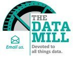 The Data Mill logo
