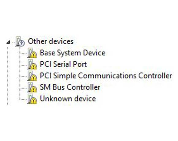 Tuning and tweaking device drivers on the Windows 8 Consumer