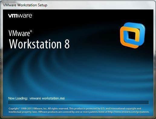 Upgrading to VMware Workstation 8: Requirements and installation