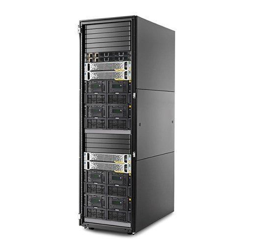 HP StoreOnce 6500 POY 2014